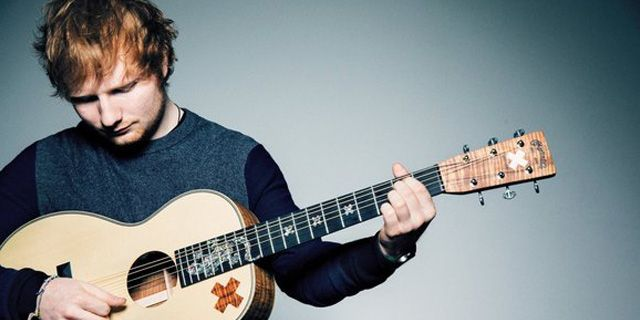 Aulas de violão: I See Fire, do Ed Sheeran