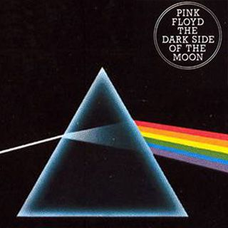 #DiscoDaSemana: The Dark Side of the Moon, do Pink Floyd