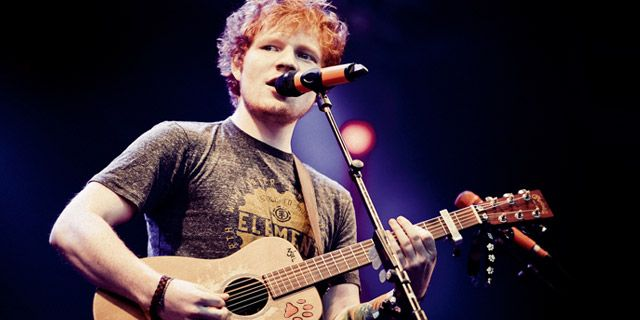 Ed Sheeran: aprenda a tocar All Of The Stars