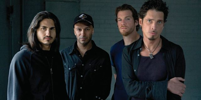 Aula de guitarra de Be Yourself, do Audioslave