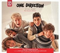 Up All Night (Souvenir Edition)