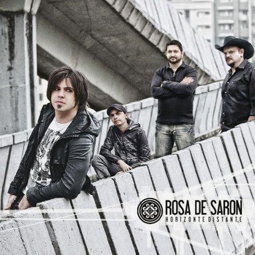 Rosa de Saron  15 álbuns da Discografia no Letrasmusbr