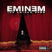 The Eminem Show CD + DVD