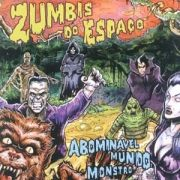 Abominável Mundo Monstro