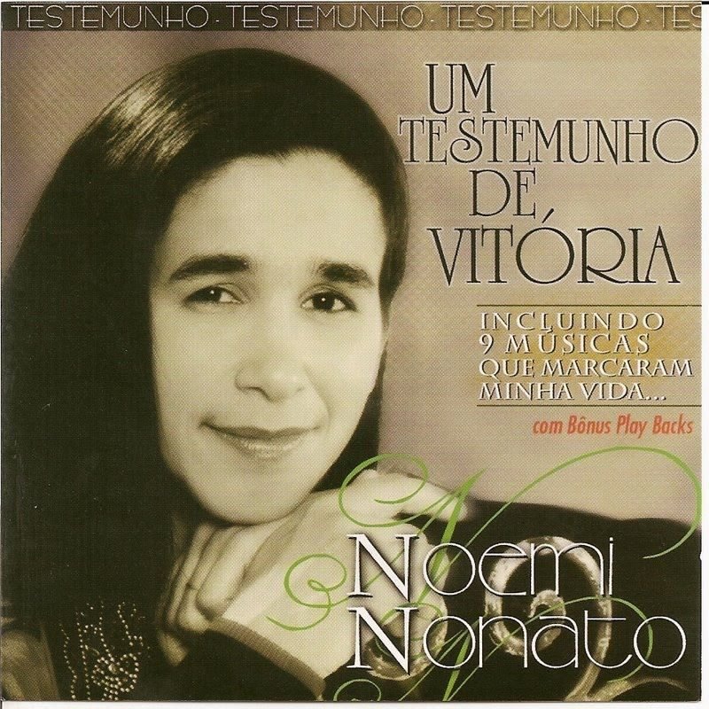 Noemi Nonato - Um Testemunho de Vitória 2002