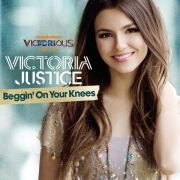 Victoria Justice - Beggin on your kness