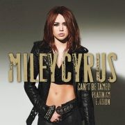 Can't be Tamed (Platinum Edition)
