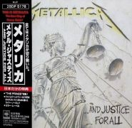 ...And Justice For All (Japanese Version)