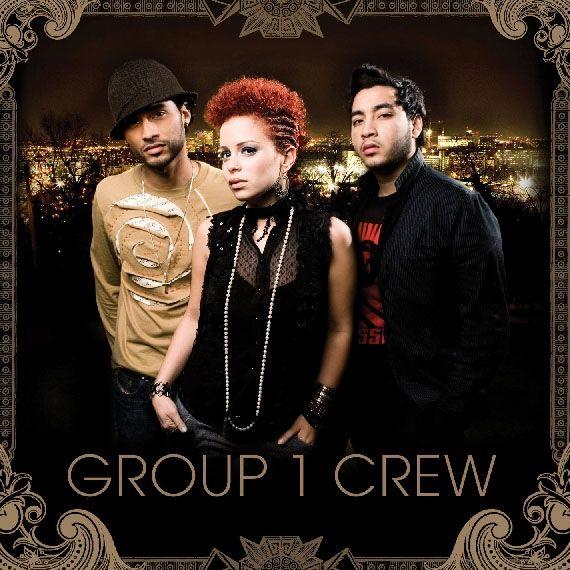 Group 1 Crew - Group 1 Crew