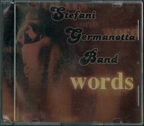 Stefani Germanotta Band - Words