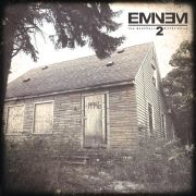 The Marshall Mathers 2 (LP)