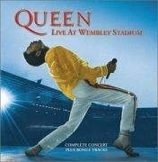 Live at Wembley '86 (Remastered)