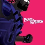 Capa Peace Is the Mission