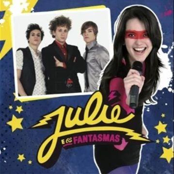 Julie & Os Fantasmas - Fotos - VAGALUME