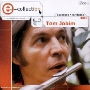 E-Collection: Tom Jobim