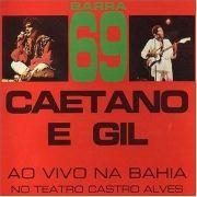 Novo Millennium: Gilberto Gil
