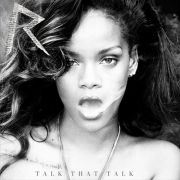 Talk That Talk Deluxe Edition