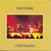 Deep Purple Live in Japan
