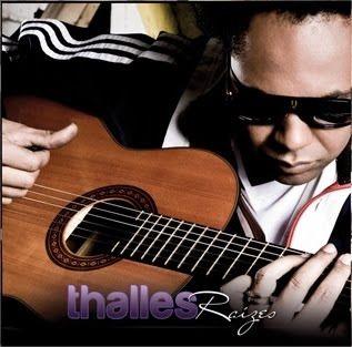 Letras Das Musicas Do Novo Cd Do Thalles Roberto
