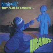 They Came to Conquer Uranus (EP)