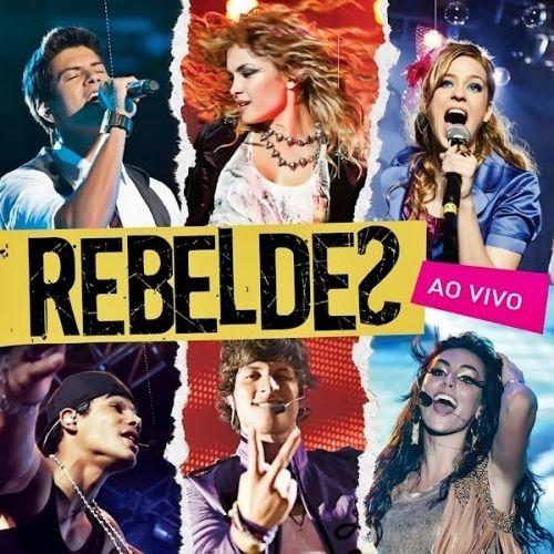 Ouvir Musica De Rebelde 2011 Para Ouvir