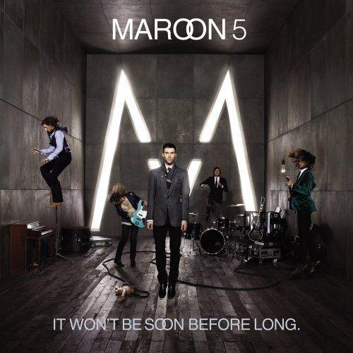 letras maroon5: