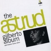 Série Elenco: The Astrud: Gilberto Álbum