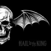 Hail to the King (Deluxe iTunes Version)