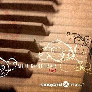 Meu Respirar : Piano