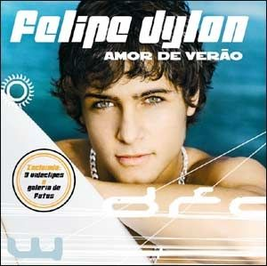 Felipe Dylon - Musa Do Verão - Mp3