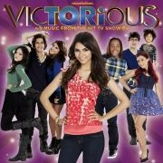 Victorious... Music from the Hit TV Show