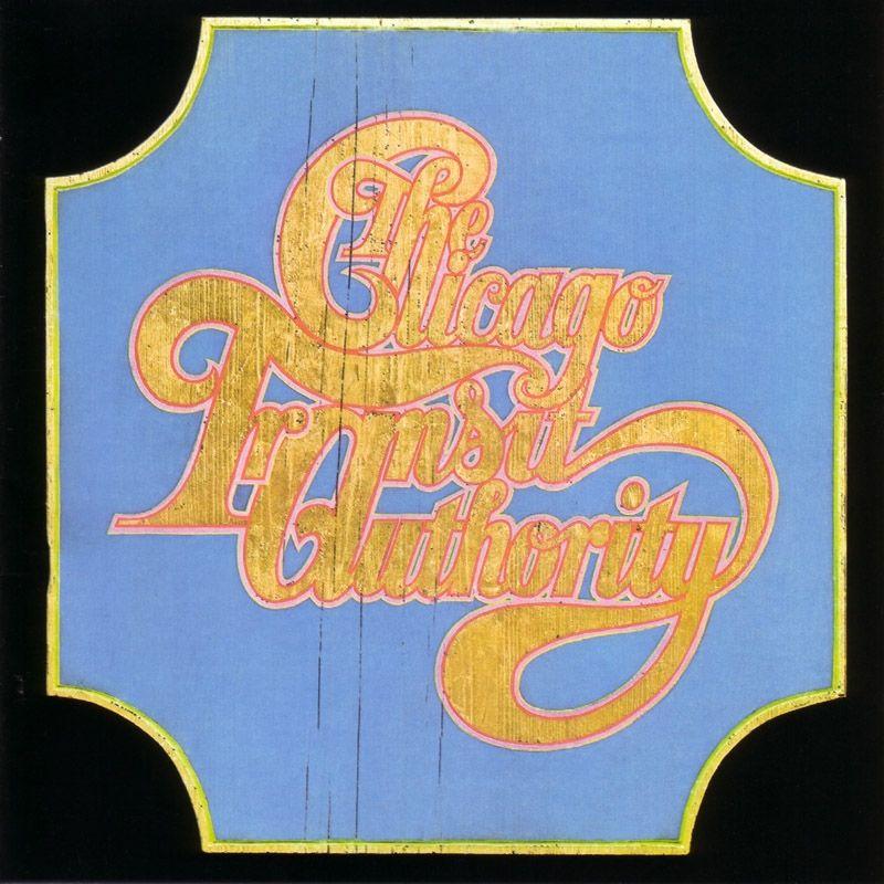 The Chicago Transit Authority Discografia De Chicago No