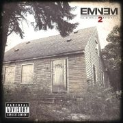 The Marshall Mathers 2 (LP) (Deluxe Edition)