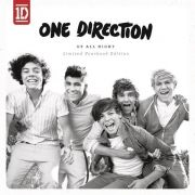 Up All Night (Yearbook Edition)