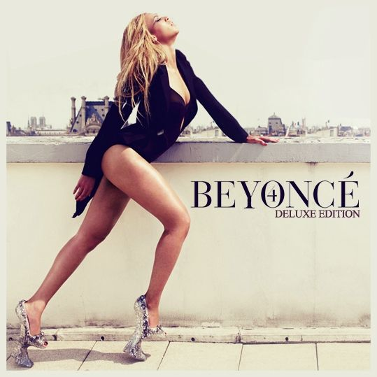 Beyoncé Deluxe Beyoncé: 19 álbuns Da Discografia No Letras.mus.br