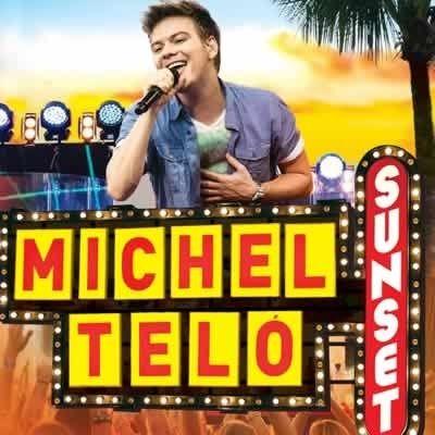 Michel Teló – Coisa de Brasileiro - Mp3