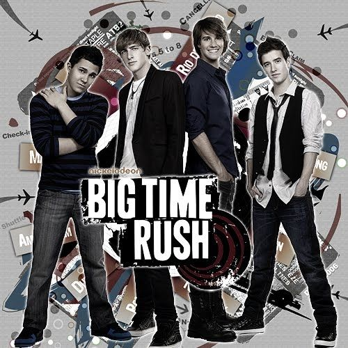Musica De Big Time Rush Elevate