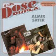 Warner 25 Anos: Almir Sater