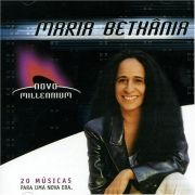 Novo Millennium: Maria Bethania