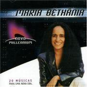 Novo Millennium: Maria Bethania