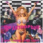 artRAVE: The ARTPOP Ball Tour
