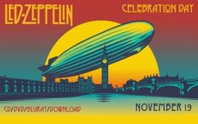 Celebration Day (Ao Vivo)