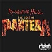 Reinventing Hell: the Best of Pantera Cd + Dvd