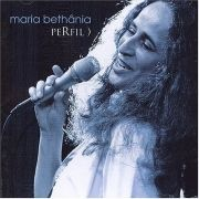 Perfil - Maria Bethnia