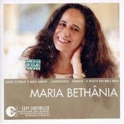 The Essenthial: Maria Bethânia