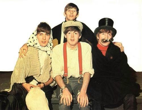 The Beatles - I Want You (She's So Heavy)