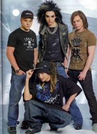 Tokio Hotel