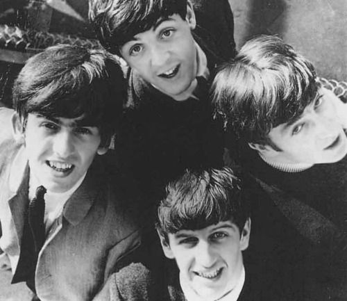 The Beatles - All Ive Got To Do