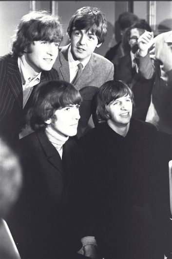 The Beatles - And I Love Her