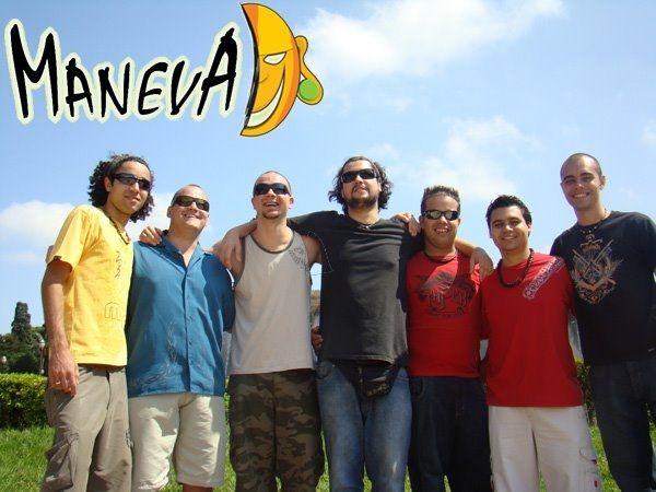 Maneva em Santos/SP – 11/09/14